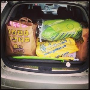 Blog Archive » Shopping i Ullared..